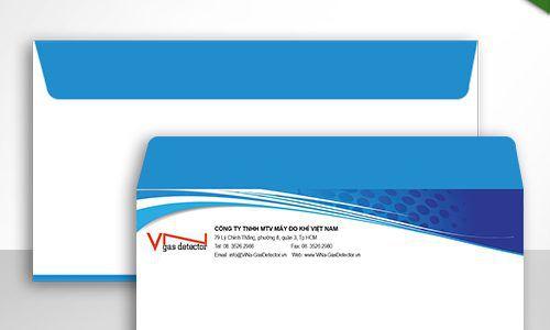 In Bao thư nhanh giá rẻ tại TP.HCM