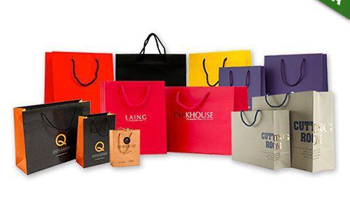 Những lý do nên sử dụng túi giấy giá rẻ